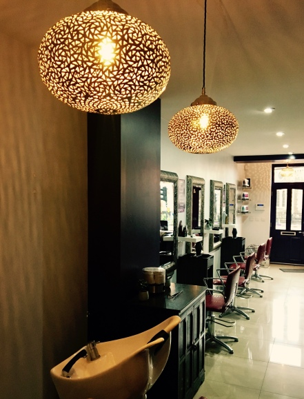 Lavish Hair Beauty & Nail Salon
