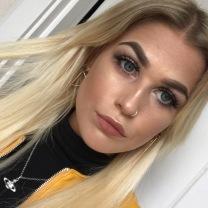 Ellie Lavish Beauty Therapist