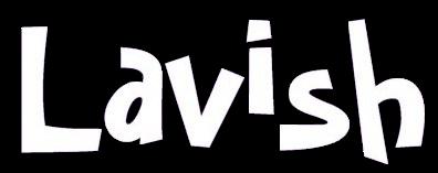 Lavish Hair, Beauty and Nails logo